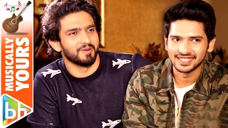 Armaan Malik | Amaal Mallik QUIZ | How Well Do You Know Each Other | EXCLUSIVE