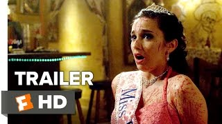 Gravy Official Trailer 1 (2015) - Lily Cole, Sarah Silverman Movie HD