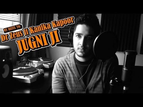 @GenuineSoundz |  Dr Zeus ft Kanika Kapoor ft TPain - Jugni Ji -  #genuineTHURSDAY (Week 13)