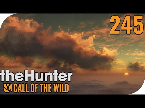 THE HUNTER: CALL OF THE WILD #245 - JAGEN OHNE TIERE!