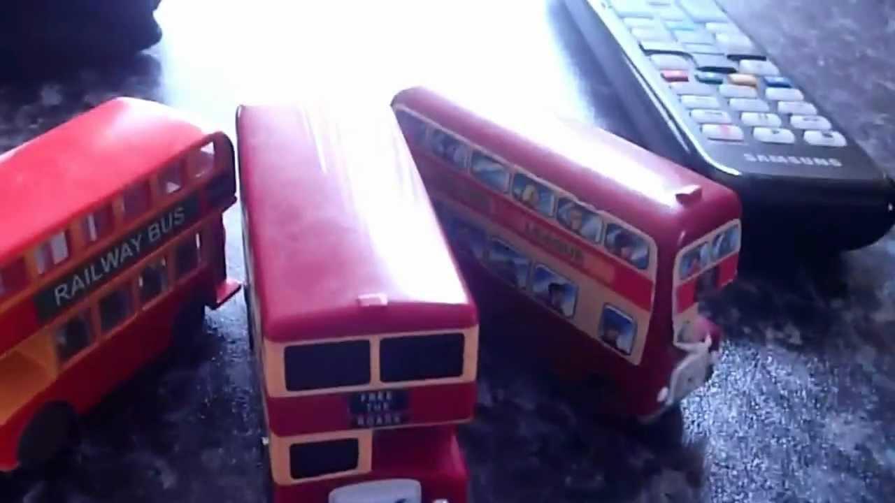 Bulgy Toys Ertl Take Along Tomy And Trackmaster Mini Me Contest YouTube