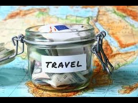 Wie finanzieren wir unsere Reisen?