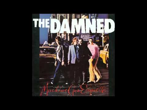 Damned - Plan 9 Channel 7