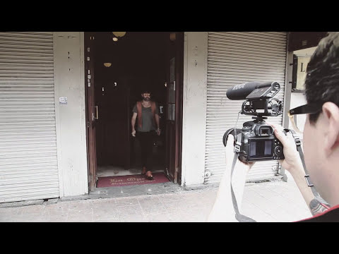 Reflexiones con Babasonicos (Último detrás de cámaras con Adrián Dárgelos WMP)
