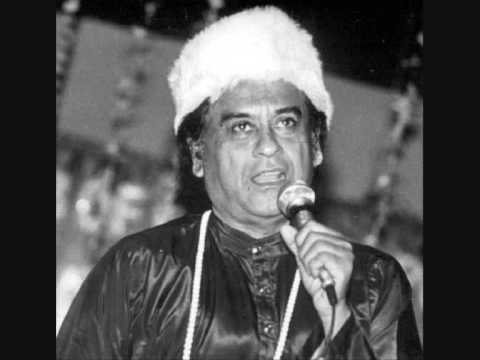 Mere Samnewali Khidki - Sad version - Kishore Kumar - Very rare...