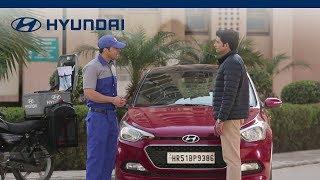 Hyundai | Door Step Advantage