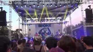 Watch Bronx Los Angeles video