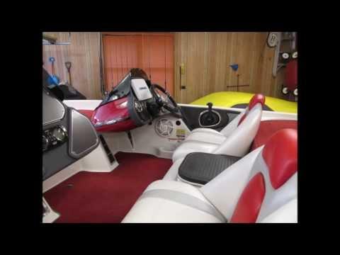 Ranger Z522 Boat Audio System Upgrade