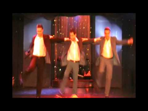Sirtaki Dance (Zorpa) by Shakallis Group on Cruise to Rhodes.avi