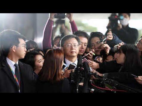 [뉴스초점] 우병우, 민정수석 물러난 지 일주일만에 검찰 출석