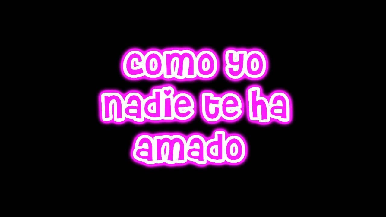 this ain ta love song en espanol: