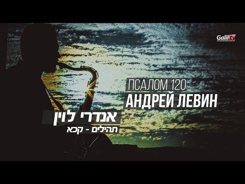 Псалом 120  - Андрей Левин. Израиль