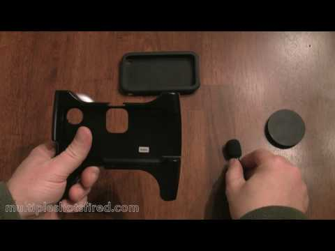 OWLE Bubo Review - Case/Lens  for iPhone Review and Test Footage