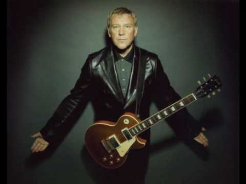 Alex Lifeson - The Drummer Boy