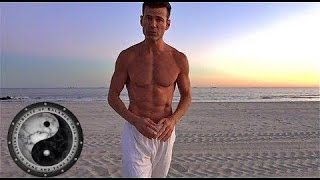 Chi Gong And Tai Chi Qi Gong Energy Healing Exercises