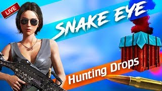 🔴 LIVE PUBG TAMIL |TEAM RB|AIRDROP HUNTING AND RUSH GAMEPLAY|