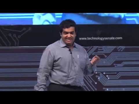 Build Your Own Public Cloud Mr Akash Saraf, CEO, Converged Data Technologies Pvt Ltd
