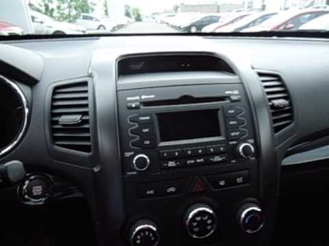 2013 Kia Sorento LX V6 AWD 7 Seater for Scott | Georgetown Kia