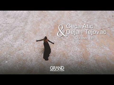 Ceca Atić i Dejan Tejovac - Čuvam te - (Official Video 2020)