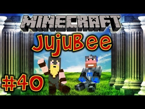 Minecraft: Jujubee | Ep.40, Dumb and Dumber
