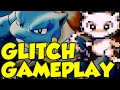 Level 100 Mew Blue Version Playthrough! FASTEST WAY TO BEAT POKEMON!