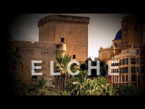 Ciudad de Elche (Spain)