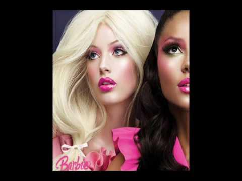 Barbie Girl RemiX