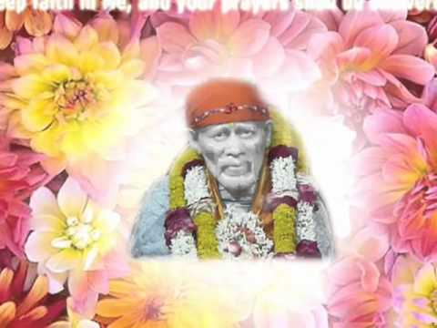 Shirdi Sai Baba Bhajans and Songs Sai Dhun