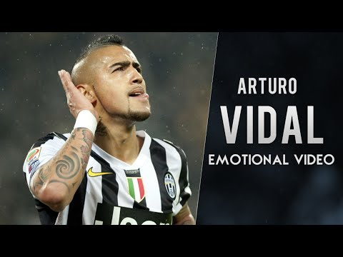 Arturo Vidal ► Juventus' Memories ● Emotional Video | 2011-15 HD