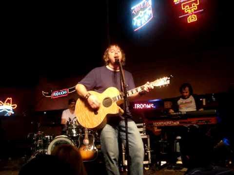 I can write a song brandon rhyder