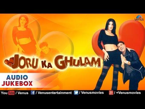 Joru Ka Ghulam Full Songs   Govinda, Twinkle Khanna, Johny Lever   Audio Jukebox