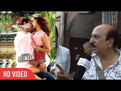 Beiimaan Love Public Review   Sunny Leone. Rajneesh Duggal