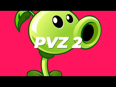 Plants vs Zombies 2 Review [iOS & Android]