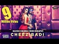 Tu Cheez Badi hai Mast (Machine) | Bollyswag Dance Video | Udit Narayan | Neha Kakkar