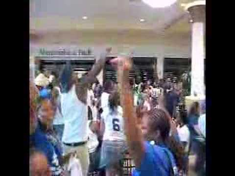 Zeta Phi Beta Sigma got SOUL!!! Video