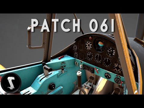 DayZ Patch 0.61 - What to Expect! + First Plane!