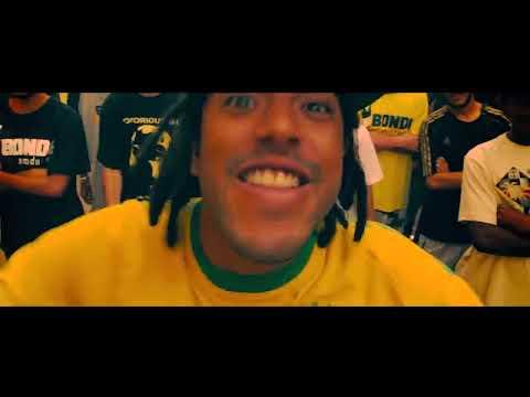 ConeCrewDiretoria - Chama os Mulekes (Clipe Oficial) video