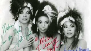 Watch Pointer Sisters Should I Do It video