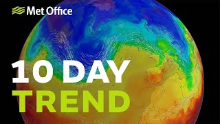 download lagu 10 Day Trend - How Long Will The Cold gratis