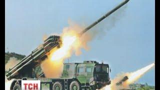 У Мінську знову домовилася про поступове відведення артилерійського озброєння на Донбасі - (видео)