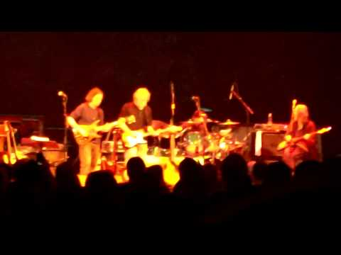 Bob Weir & RatDog - Easy To Slip, Supplication. The Chicago Theatre