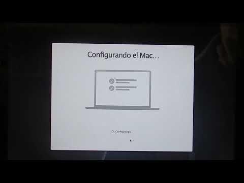 Cómo instalar OS X Mavericks desde cero (instalación limpia)