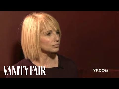 Q&A: Ellen Barkin discusses