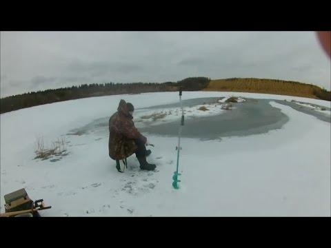 рыбалка на заброшенных озерах