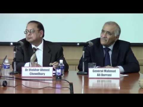 Afghanistan : A Zero Sum Game For India and Pakistan ? - Part 2 (15 April 2013)