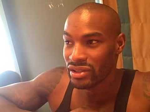 Tyson Beckford on females, drugs, guns and