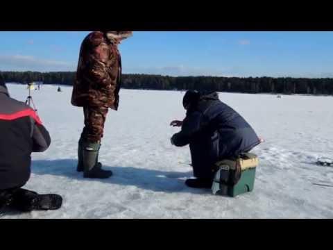 рыбалка бежецк сулежский борок