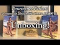 UNBOXING: Fourteener Father