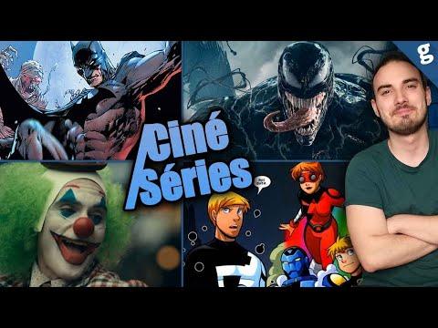 The Batman détails Rumeurs / Prix Joker / Tournage Venom 2 & Matrix 4 / Série Marvel (rumeur)