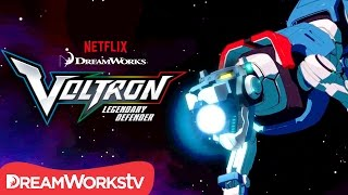 ROAR | DREAMWORKS VOLTRON LEGENDARY DEFENDER